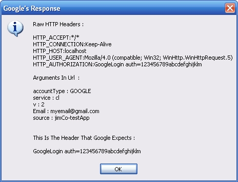How to set Authorization Header with HTTP Submit? - Indigo Rose